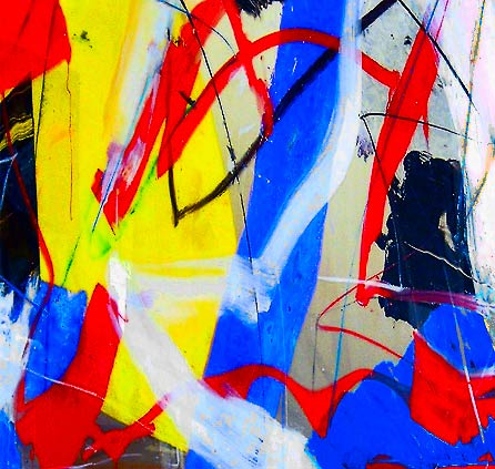 Malerei Gemälde Leinwandbilder Kunst